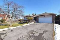 Must See! 4 Bedroom Detached Home Close To All Amenities.
