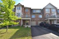 2 Bed 2 Bath Freehold Town Home For Sale in Milton