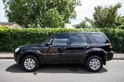2011 Ford Escape ZD MY10 Black 4 Speed Automatic Wagon Hove Holdfast Bay Preview