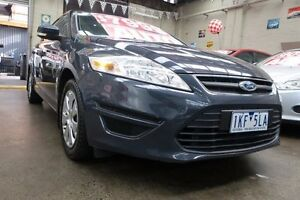 2011 Ford Mondeo MC LX Tdci 6 Speed Direct Shift Hatchback Mordialloc Kingston Area Preview