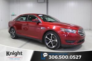 2015 Ford Taurus SEL Navigation, Moon Roof