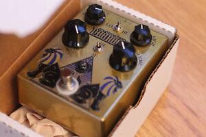 Black Arts Tone Works Pharaoh Fuzz Germanium Silicon