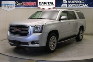 2018 GMC Yukon XL SLT 4WD*Leather*Sunroof*