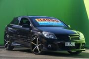 2007 Holden Special Vehicles VXR AH Black Manual Coupe Ringwood East Maroondah Area Preview