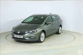 Vauxhall Astra Estate 1.4 Elite 5dr