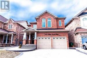753 WHITE CLOVER WAY Mississauga, Ontario