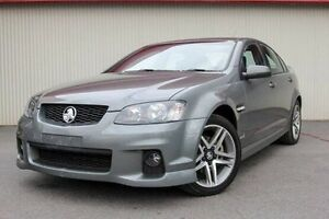 2011 Holden Commodore Grey Sports Automatic Sedan Dandenong Greater Dandenong Preview
