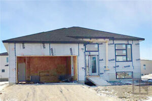 6 Kurelek: BEAUTIFUL BRAND NEW Open Concept Home in Stonewall!