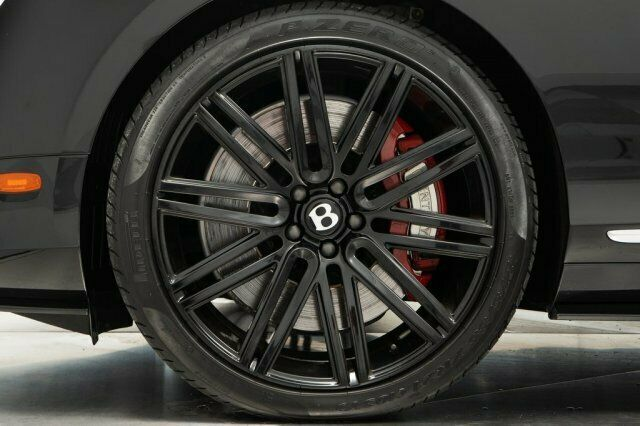 Image 9 Voiture Européenne d'occasion Bentley Continental GT 2015