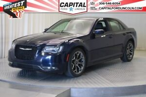 2017 Chrysler 300 **New Arrival**