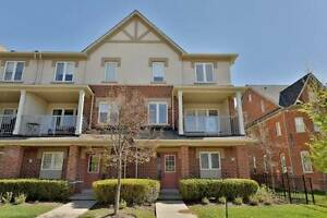 Stunning 3 Bedroom Condo Townhouse in Beautiful Oakville