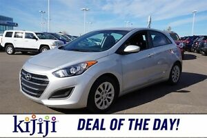 2016 Hyundai Elantra GT GL Accident Free,  Heated Seats,  Blueto