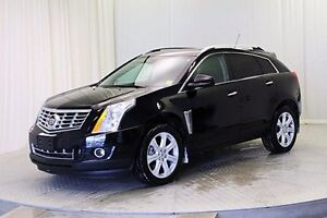 2015 Cadillac SRX Premium AWD *Power Liftgate-Navigation-Back Up