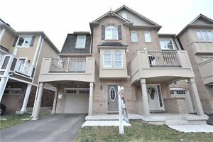 2 Bedroom End Unit Freehold Town House for Lease in Milton