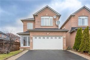 3 BED/4 BATH MISSISSAUGA HOUSE FOR SALE - EAST CREDIT