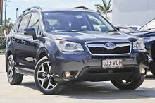 2015 Subaru Forester S4 MY15 2.0D-S CVT AWD Grey 7 Speed Constant Variable Wagon Capalaba Brisbane South East Preview