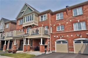 Have You Seen This Wonderful Townhouse In Milton For Sale?