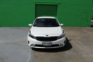 2016 Kia Cerato YD MY17 S SWP 6 Speed Sports Automatic Sedan