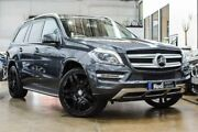 2015 Mercedes-Benz GL350 X166 BlueTEC 7G-TRONIC + Limited Edition Grey 7 Speed Sports Automatic Port Melbourne Port Phillip Preview