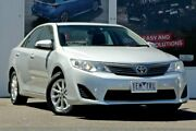 2015 Toyota Camry ASV50R Altise Silver 6 Speed Sports Automatic Sedan Ferntree Gully Knox Area Preview