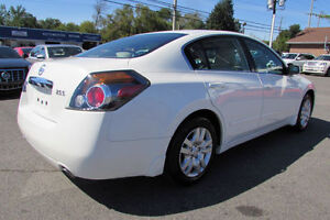 2011 Nissan Altima 2.5 S SPORT******ONE OWNER --EXCELLENT SHAPE Edmonton Edmonton Area image 9
