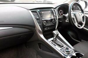 2015 Mitsubishi Pajero Sport Grey Sports Automatic Wagon Nunawading Whitehorse Area Preview