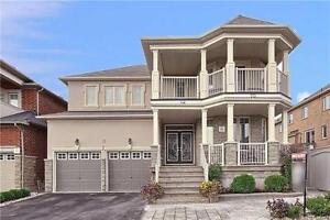 Beautiful 4 + 1 Bedroom Detached Home In Richmond Hill