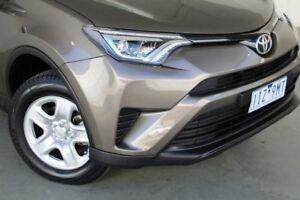 2016 Toyota RAV4 ZSA42R MY16 GX (2WD) Liquid Bronze Continuous Variable Wagon