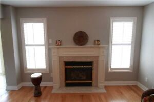 GORGEOUS 4+2Bedroom Detached House @BRAMPTON $869,000 ONLY