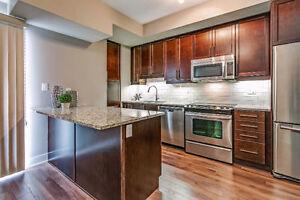 Beautiful Condo in Wyndham Place! Oakville / Halton Region Toronto (GTA) image 1