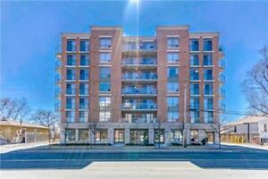 1 Bed Plus Den Newly Renovated Unit | Sheppard Ave W