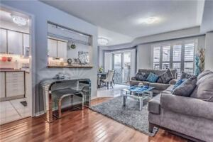 Bright Beautiful Single 3 Bdrm Home In Ajax, $1980+ Utilities