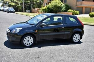 2006 Ford Fiesta WQ LX HATCHBACK 5DR MAN 5SP 1. Black Manual Port Macquarie Port Macquarie City Preview