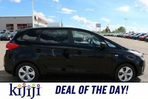 2014 Kia Rondo LX Accident Free,  Bluetooth,  A/C,