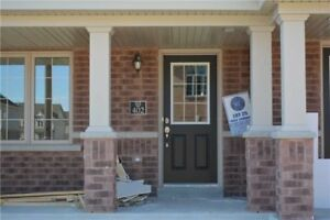 Brand New 4 Bedroom Home For Lease