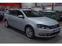 2014 64 VOLKSWAGEN PASSAT 2.0 EXECUTIVE TDI BLUEMOTION TECHNOLOGY 5D 139 BHP DIE