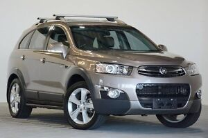 2013 Holden Captiva CG MY12 7 LX (4x4) Bronze 6 Speed Automatic Wagon Coopers Plains Brisbane South West Preview