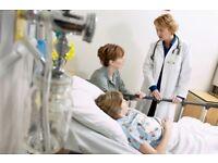Nurses and Carers Jobs