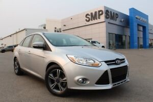 2014 Ford Focus SE -  Keyless Entry, Bucket Seats, PST Paid