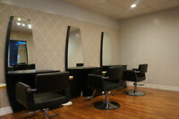 Turnkey Salon For sale or Rent to Own