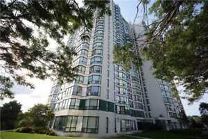 """2 BR 2 WR Condo Apt in  Mississauga, near Hwy 10/Hwy403 area."