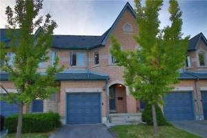 Affordable Mississauga Townhome (Eglinton & Kennedy)