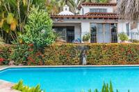 Beautiful 3 Bedroom House w/Pool Near The Ocean Bucerias