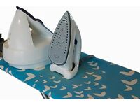 Ironing Service in Edinburgh