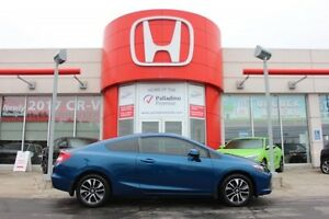 2013 Honda Civic Cpe LX - AWSOME COUPE -