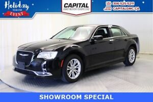 2016 Chrysler 300 Touring*Leather-Sunroof*