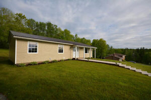 NEW BUNGALOW In Beaver Bank 5 BDRMS/3 BATH