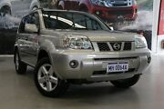2006 Nissan X-Trail T30 II MY06 ST-S X-Treme Silver 5 Speed Manual Wagon Rockingham Rockingham Area Preview