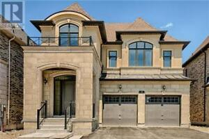 44 SHINING WILLOW CRT Richmond Hill, Ontario