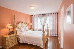 Townhouse 3+3 in Erindale at Dundas/Glengarry